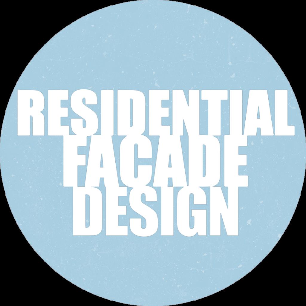 tarkibstudio - Residential Facade Design